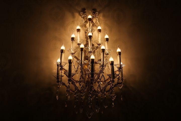 tienda de lamparas - lámpara para la terraza