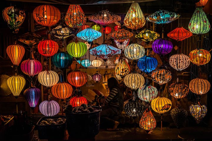 tienda de lamparas - Lámparas Casa