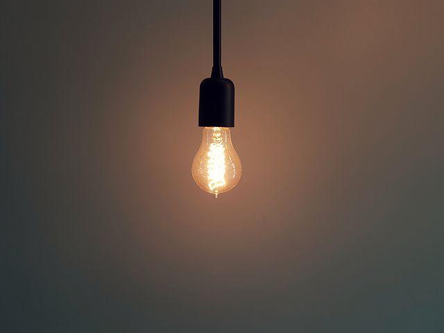 tienda de lamparas - lámpara de mesa led