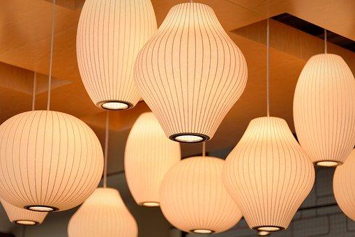 tienda de lamparas - lámpara Vintage