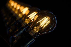 Lámparas de pie: ¿qué modelo elegir…