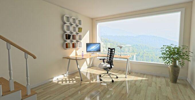 Buenas Ideas Para Iluminar Tu Apartamento Cuando Estás Filmando