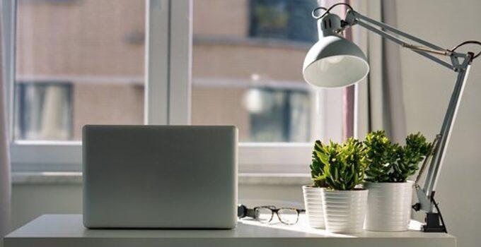Lámparas De Mesa: Un Accesorio Indispensable Para Una Decoración Elegante