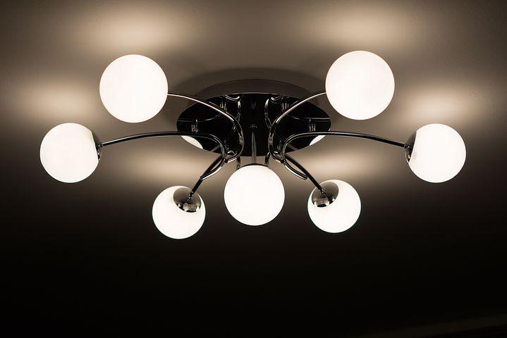 ¿cuántos Puntos De Luz Deberías Poner En Una Habitación?