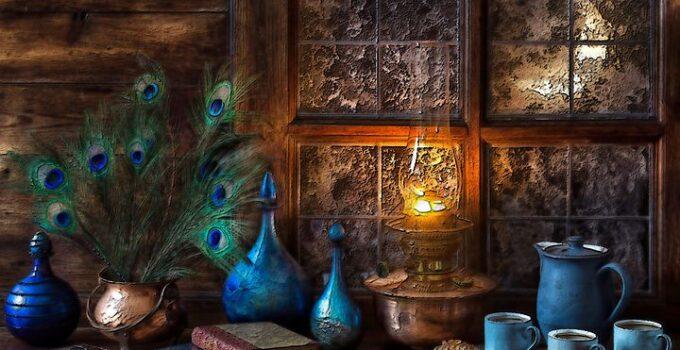 ¿cómo Iluminar Una Habitación Sin Luz De Techo?