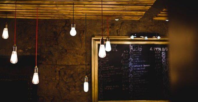 Iluminación Exterior En 7 Puntos Clave